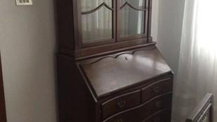 Mueble lacado