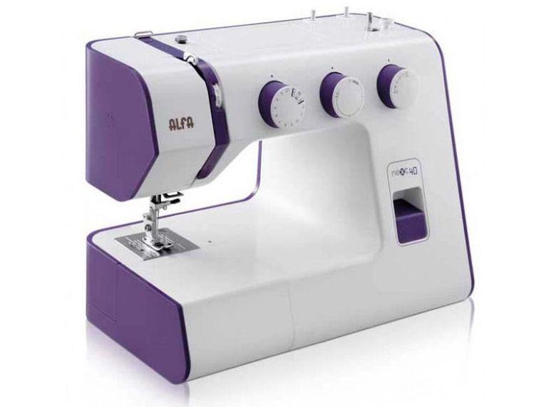 Especialistas en máquinas de coser