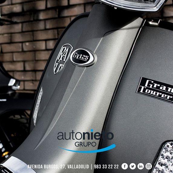 Venta motos eléctricas en Valladolid
