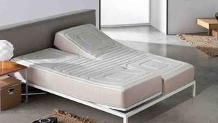 EV Colchonerías: oferta colchones gemelos para camas eléctricas