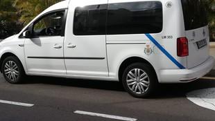 Visitas guiadas en taxi en Santa Cruz de Tenerife