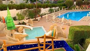 Bouganville Playa