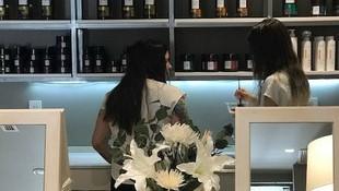 Sonia Atanes peluqueria, peluqueria en Castellana, Taninoplastia en Madrid