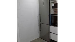 Reforma de cocina de vivienda en Basauri
