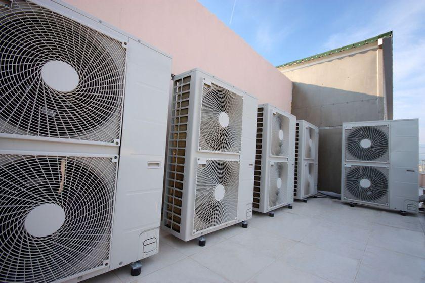 Sistemas de climatización en Quintanar de la Orden