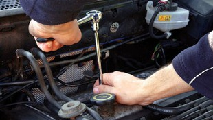 Revisiones y mantenimiento de vehículos en Formentera