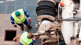 Desatascos y limpieza urgentes en Zaragoza