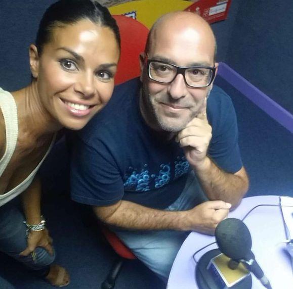 "Radio Onda Cit hablando de ""Autoestima"""