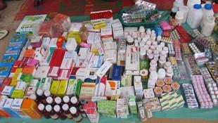 Farmacia en Vilanova del Vallès