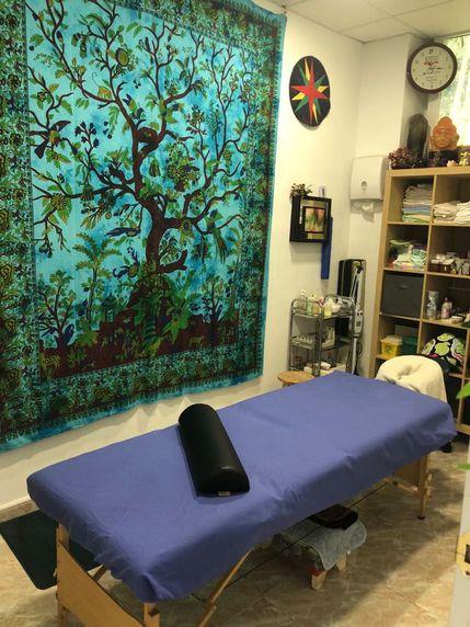 Tienda esotérica con aromaterapia, inciensos... en Tarragona