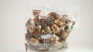 Caramelos de miel propóleo