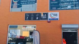 Pinturas Ortiz en Tarifa