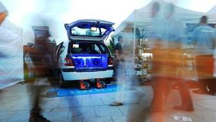 Empresa de tecnología para el automóvil en Barcelona