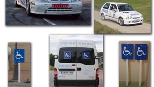 rotulación vehículos