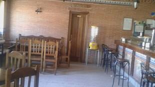 Bar del mesón