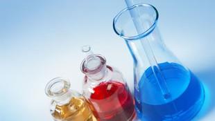 Productos químicos en Madrid