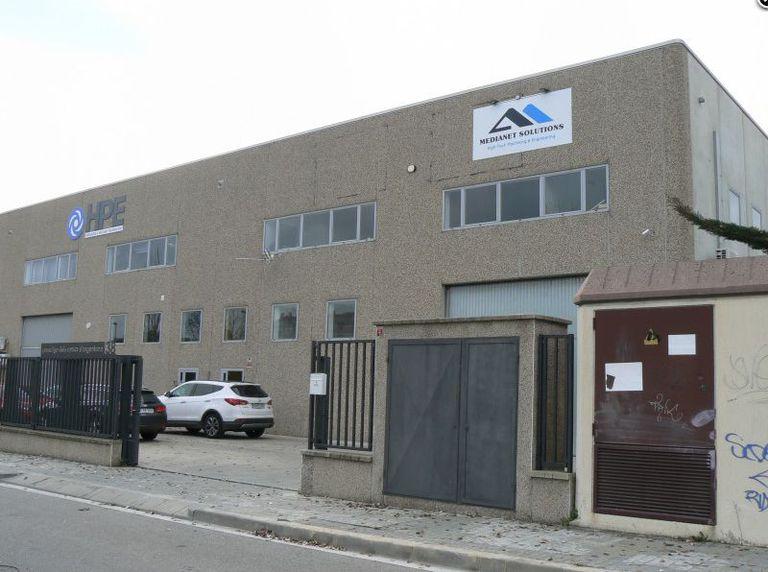 Empresa especializada en mecanizados en el Vallès Oriental