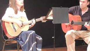 Clases de guitarra en Tarragona