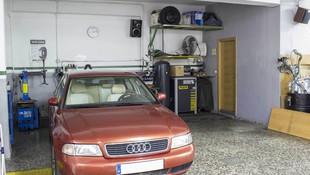 Reparación de vehículo en Joicar Multiauto