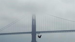 Volando en la niebla
