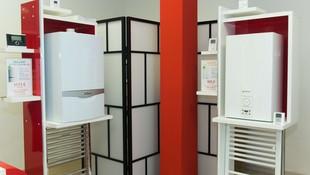 Instalación y mantenimiento de calderas de gas y calentadores en Fuenlabrada