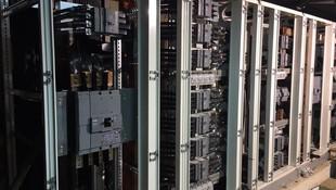 Instalación y supervisión de armarios eléctricos