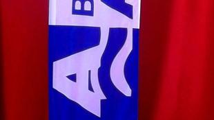 Bandera Lágrima