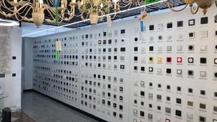 Productos eléctricos Mostoles