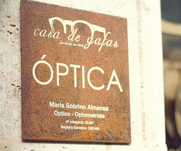 Óptica innovadora en Ciudad Real