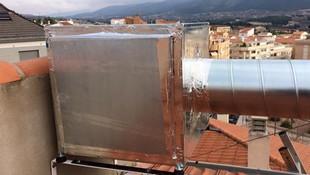 Renovación de sistemas de refrigeración