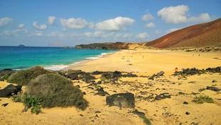 Descubre la isla de La Graciosa
