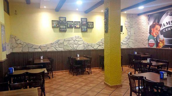 Bar en Albacete