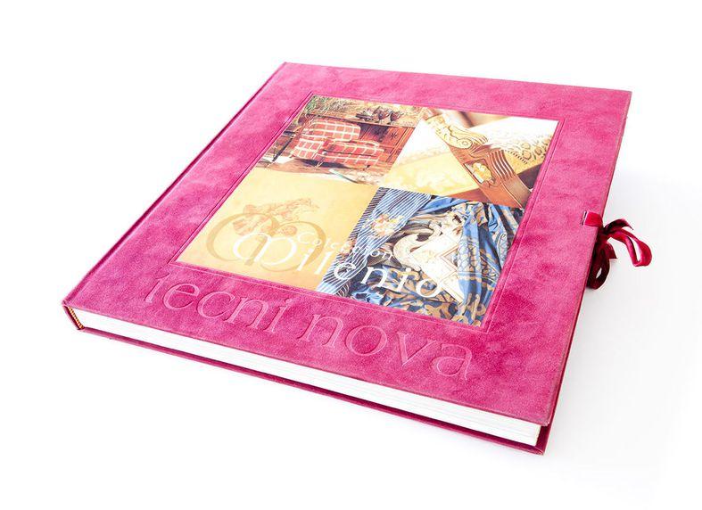Impresión de catálogos en yecla