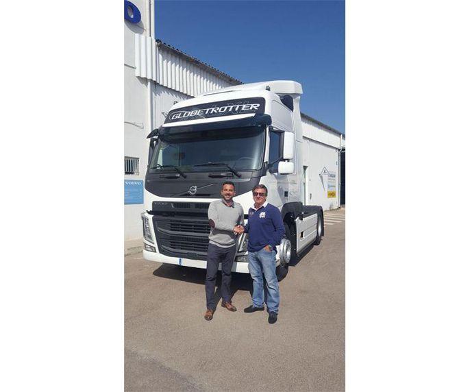 Transporte de mercancías refrigeradas en Baleares