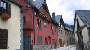 Obras de edificación Lleida