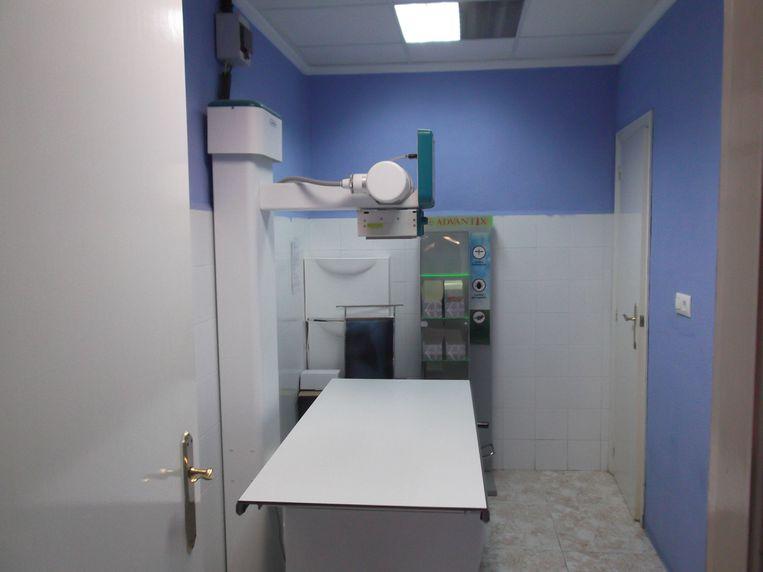 Clínica veterinaria en L'Eliana