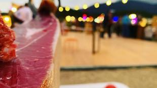 Cortador de jamón para eventos en Manresa