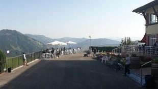 Restaurante con menú en Eibar