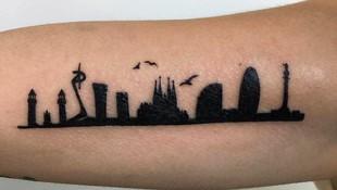 Tatuajes económicos en L´Hospitalet