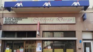 OFICINA DE ALCORISA