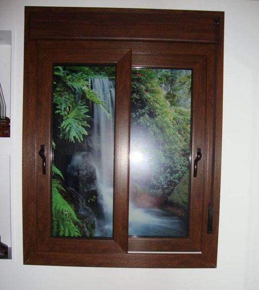 Instalación de ventanas de aluminio y PVC en Deltebre