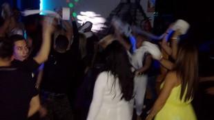 Bar de música latina en Aluche