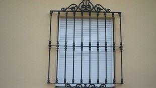 Instalación de rejas en Sevilla
