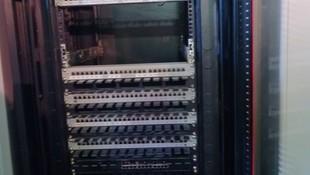 "Armario rack 42"" 800 x 800"