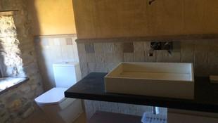 Reformar baño Banyoles