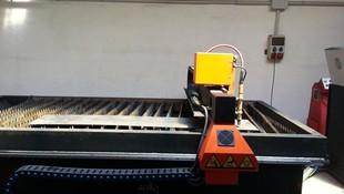 Máquina plasma para corte de metales en Canarias