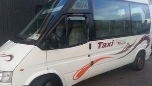 Tu servicio de taxi de confianza