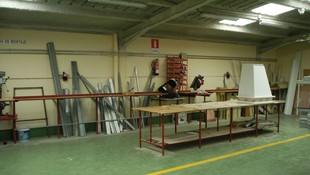 Taller de cerrajería Huelva