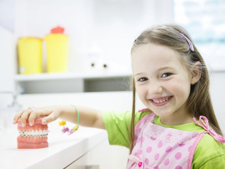 Clínica dental infantil en Bilbao