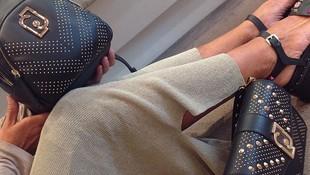Calzado y complementos para mujer en Tarragona